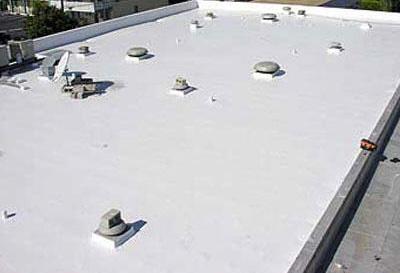 TPO Commercial Roofing San Antonio