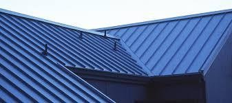 professional sheet metal roofing San Antonio tx