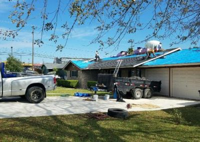 Roof Installation San Antonio