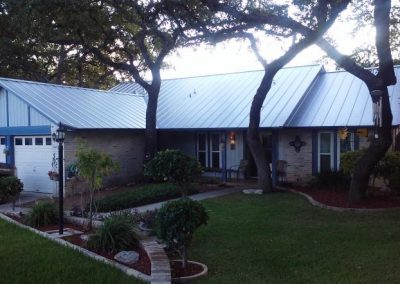 metal roofing companies San Antonio TX