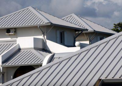 metal roofing San Antonio Texas