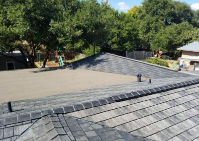 Euro Shield Brown Slate Roofing San Antonio