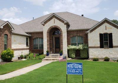 Residential Roofing San Antonio